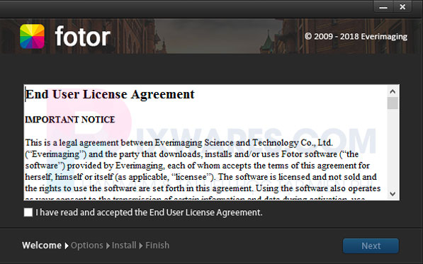 tich-chon-i-have-read-and-accepted-the-end-user-license-agreement