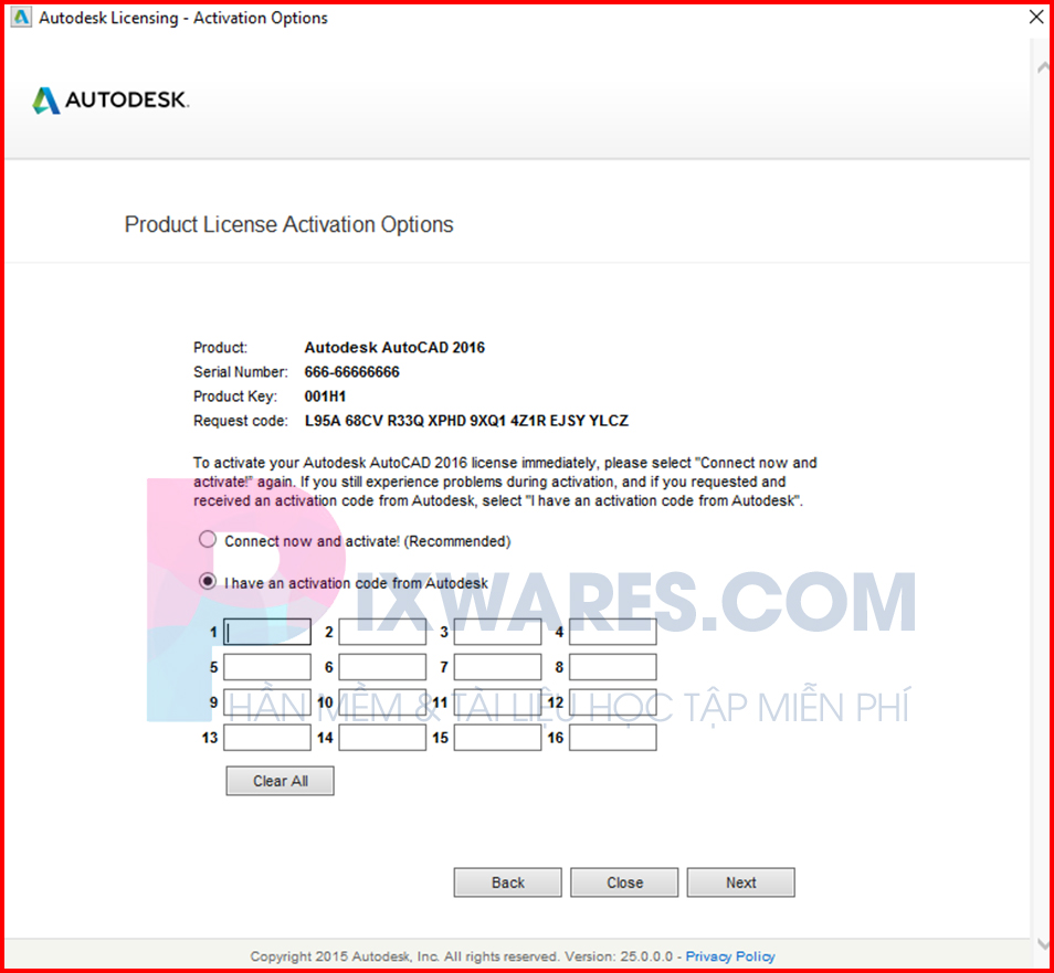 tich-vao-dong-i-have-an-activation-code-from-autodesk