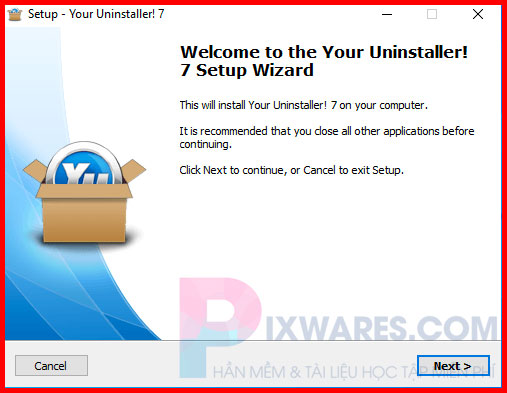 tren-cua-so-giao-dien-cai-dat-your-uninstaller-bam-next