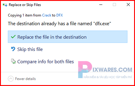 chon-replace-the-file-in-the-destination