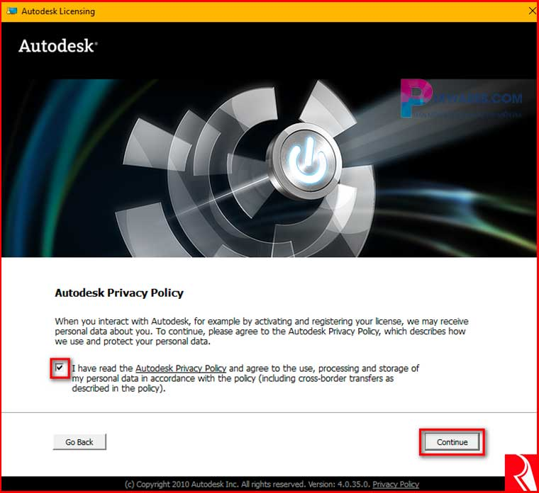 dau-tich-vao-o-i-have-read-the-autodesk-privacy-policy-roi-bam-continue