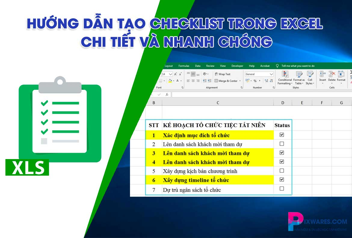 tao-checklist-trong-excel